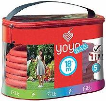 FITT YOYO Bag Flexibler Gartenschlauch für