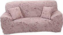 FITYLE Elastische Stretch Sofabezüge Sofahusse