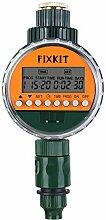 FIXKIT Bewässerungsuhr Neue LED Display Wasser