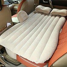FJW Aufblasbare Matratze fürs Auto, Reise,