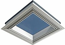 Flachdachfenster Dachfenster Kunststofffenster 900x900