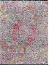 Flachgewebe-Teppich Ian benuta