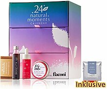 Flaconi Adventskalender 2020 Beauty Natural