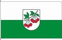Flagge Fahne Kleinflagge Klein-Heidorf - 40 x 60cm