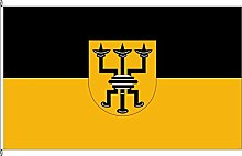 Flagge Fahne Kleinflagge Klein Mahner - 40 x 60cm