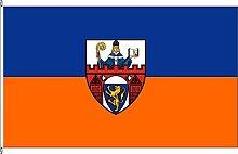 Flagge Fahne Kleinflagge Siegen - 40 x 60cm