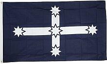 Flaggenfritze Fahne/Flagge Australien Eureka