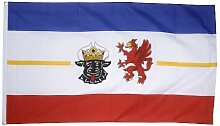 Flaggenfritze® Fahne Flagge