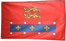 Flaggenfritze® Flagge/Fahne Frankreich