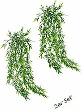 Flair Flower Bambus-Hänger 2er Set,