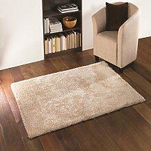 Flair Rugs Grande Vista Vista Elfenbein Uni Design