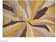 Flair Rugs Infinite Teppich mit Splitter-Design