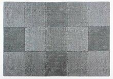 Flair Rugs Teppich mit Quadrat-Muster (60cm x
