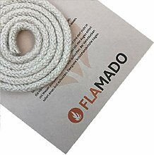Flamado ® Ofendichtung (keramisch) Aschekasten
