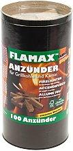 Flamax Öko Feueranzünder 100