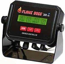 Flame Boss 300-wifi Kamado Grill & Smoker