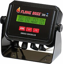 Flame Boss 300-wifi Universal Grill & Smoker Temperatur Controller