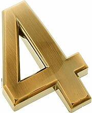 FLAMEER 0-9 Hausnummer Türnummer Nummern Zahlen