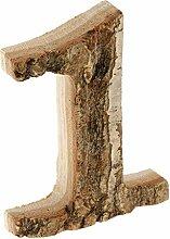 FLAMEER 0-9 Holz Nummer Hausnummer Nummern