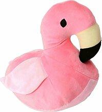 Flamingo Türstopper - Türpuffer Tür Stopper pink