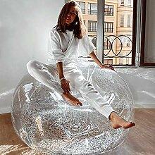 Flamingueo Aufblasbares Sofa - Sessel, Aufblasbare