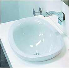 Flaminia Einbauwaschbecken Einbauspüle IO4260