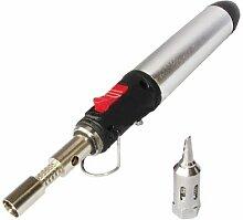 Flammen-Butangas-Lötkolben-Stift-Fackel-Werkzeuge