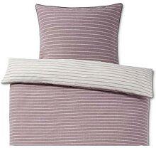 Flanell-Bettwäsche, Übergröße