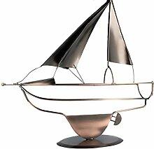 Flaschenhalter Segler - Schiff - Boot - Segelschiff - Weinflaschenhalter - Eine tolle Geschenkidee oder Mitbringsel