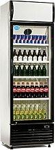 Flaschenkühlschrank 350 Liter Kühlschrank