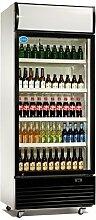 Flaschenkühlschrank 660 Liter Kühlschrank