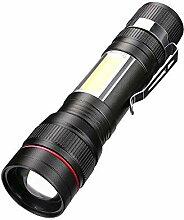 FLASHLIGHT Taschenlampe
