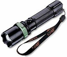 Flashlights LED-Taschenlampe Helle Taschenlampe