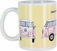 Flashpoint 556241 VW Campervan Farbwechsel Becher