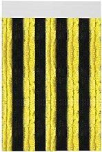 Flauschvorhang, Chenille Vorhang, Insektenschutz