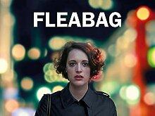 Fleabag Season 2 Poster auf