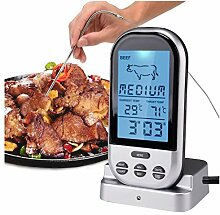 Fleisch-Thermometer, Messtaster Digitales Kochen