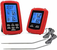 Fleisch-Thermometer, Wireless Grillthermometer for