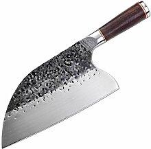 Fleischermesser aus rostfreiem Stahl 5CR15MOV Hieb