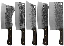 fleischmesser Handgemachtes geschmiedetes Butcher