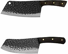 fleischmesser Handgemachtes geschmiedetes Messer