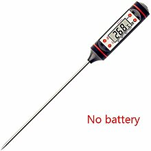 Fleischthermometer Digital BBQ Thermometer