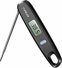 Fleischthermometer TOPELEK Grillthermometer