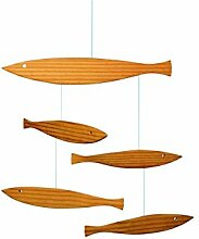 Flensted Mobiles - Treibende Fische -