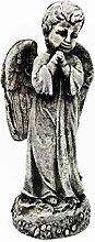 Fleur de Lis Garden Ornaments LLC Angelique Statue