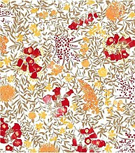 Fleur De Soleil ~ Mimosa rot–rel3495, 160 x