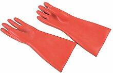 Flex & Griff elektrisch Isolierung Handschuhe M