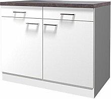 Flex-Well Küchenschrank LUCCA | Unterschrank |