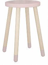 Flexa Beistelltisch mit Beinen aus Eschenholz