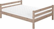 Flexa Classic Kinderbett aus Holz (140x200cm) in